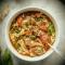 Фото Суп из говядины и капусты