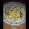 Фото Цветная капуста жареная с сыром