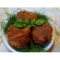 Фото Котлетки в сливочно-томатном соусе
