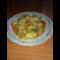 Фото Овощное соте с цветной капустой