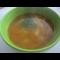 Фото Гречневый суп на курином бульоне
