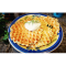 Фото Пряные закусочные вафли