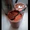 Фото Диетическая панна-котта с какао