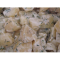 Фото Молодой картофель со сметаной и укропом