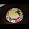 Фото Мятный суп пюре