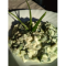 """Фото Салат """"Зеленый лук с яйцом"""""""