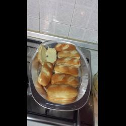 """Рецепт: Итальянской бутерброд """"Амарена"""""""