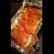 Фото Куриное барбекю в духовке