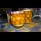 Фото Жирдела в сиропе с лимоном