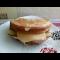 Фото Бутерброд-кармашек