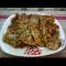 Фото Оладьи кабачковые с сыром и свежим укропом