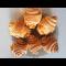 Фото Булочки с корицей и абрикосовым вареньем