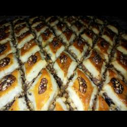 Рецепт: Пахлава по-армянски
