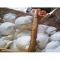 Фото Ракушки с орехом и изюмом