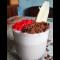 """Фото Шоколадно-банановый молочный коктейль """"Тропический"""""""