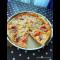Фото Пицца как из пиццерии