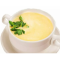 Фото Сырный суп с сердечками