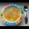 "Фото Детский суп ""Алфавит"""
