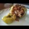 Фото Перец фаршированный гречкой и грибами