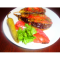 Фото Баклажаны с мясным фаршем по-турецки, испеченные в духовке