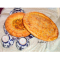 Фото Домашние вкусные узбекские лепешки без дрожжей!