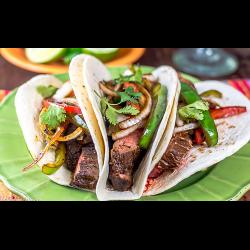 Рецепт: Мексиканское тако