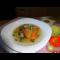 Фото Зеленый суп с говядиной