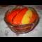 Фото Венгерский рататуй с томатами и сладкими перцами, на зиму