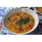 Фото Чечевичный суп на кости