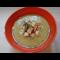 Фото Зеленый суп для детей