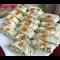 Фото Лаваш с сырно-яичной начинкой