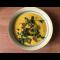 Фото Крем-суп из тыквы и кабачка