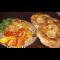 Фото Сотэ из куриной грудки и болгарского перца-по-фергански