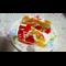 Фото Разноцветный десерт Витражи