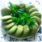 Фото Мятно-лимонное печенье