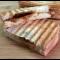 Фото Сладкие горячие бутерброды