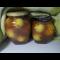 Фото Пряные яблоки