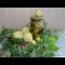 Фото Яблоки в мятном сиропе