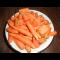 Фото Заготовка моркови на зиму