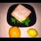 """Фото Цитрусовый тарт """"Малибу"""""""