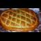 Фото Турецкий хлеб Рамадан пиде