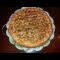 Фото Быстрый пирог выручай-ка с капустой и индейкой