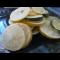 Фото Заморозка лимона на зиму