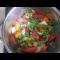 """Фото Легкий овощной суп """"Разгрузочный день"""""""