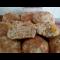 Фото Бездрожжевые булочки с начинкой