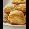 Фото Слоеные грибные пирожки