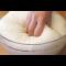 Фото Воздушное дрожжевое тесто для выпечки