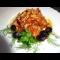 Фото Цветная капуста в овощах