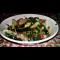 Фото Салат овощной для диабетиков