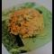 Фото Солнечная паэлья с овощами